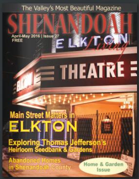 Elkton: Visions of Pham Chopra | Carol J. Alexander