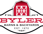 Byler Barns & Backyards | Carol J Alexander