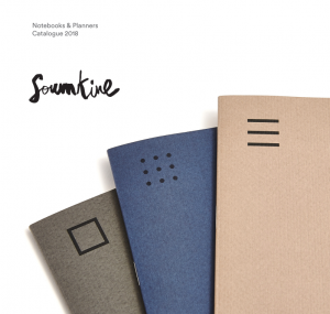 Soumkine Notebooks Catalogue 2018 | Carol J Alexander