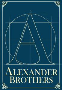Alexander Brothers | Carol J Alexander