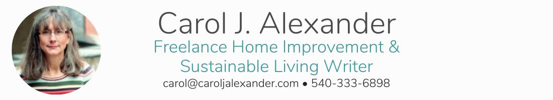 Carol J Alexander Logo