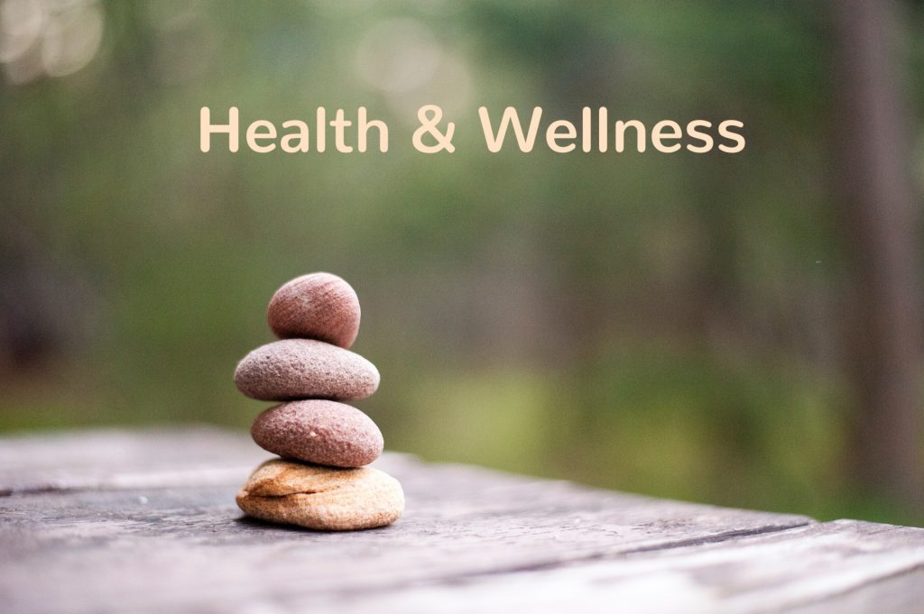 Freelance Health & Wellness Writer | Carol J Alexander